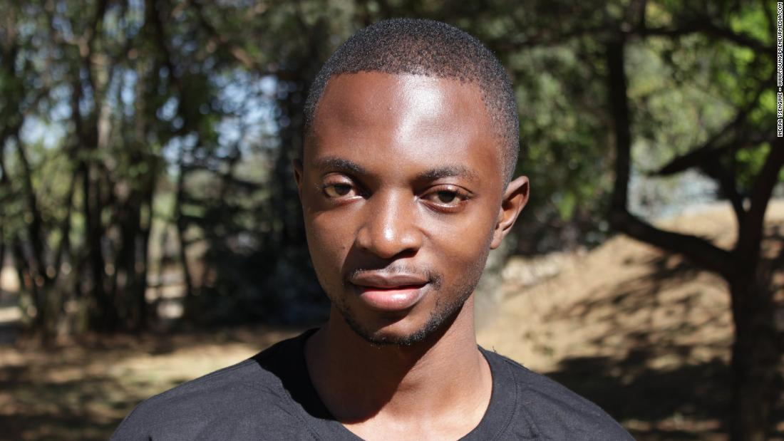 "Alain Nteff has previously <a href=""http://edition.cnn.com/2015/02/17/africa/gifted-mom-cameroon-alain-nteff/"">featured on CNN </a>with his start-up Gifted Mom, an app aiming to reduced the high death rate of newborn babies and pregnant woman in Cameroon. The app works out due dates and is used in conjunction with health workers to remind mother-to-be of upcoming appointments. Over 1,200 pregnant women and mothers have benefited so far and antenatal attendance is up by 20% in 15 rural communities using the app."