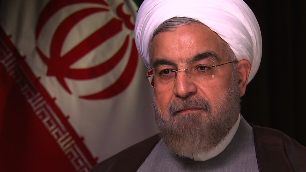 Iranian President: We can reach nuclear deal