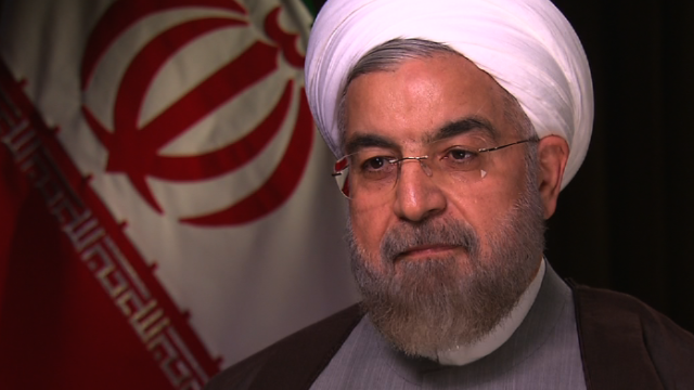 Iran Pres: We can reach nuclear deal