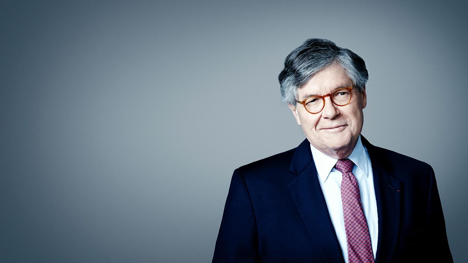 CNN Profiles - Jim Bittermann - Senior International ...