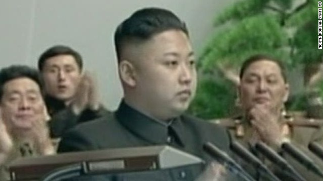 Are health woes sheltering Kim Jong Un?
