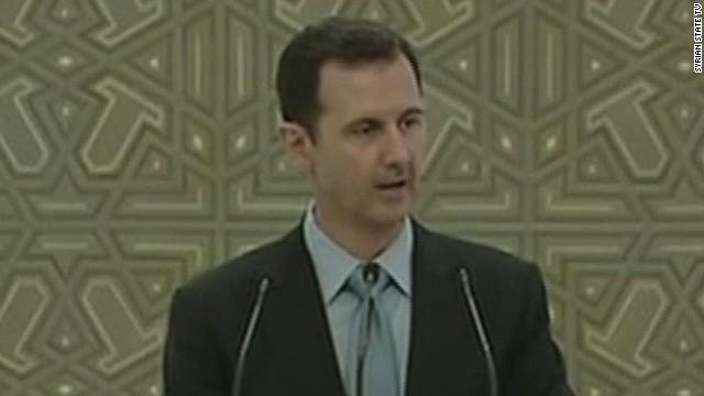 Are U.S. airstrikes helping Assad?