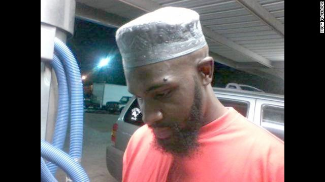 Is Okla. beheading suspect a terrorist?