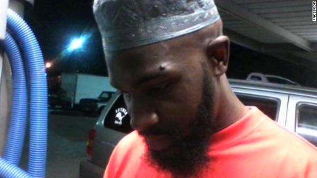 DA: Beheading suspect wanted revenge
