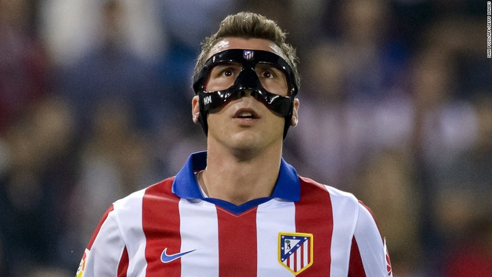 Croatia forward Mario Mandzukic signs for Champions League runner-up Juventus from Atletico de Madrid for a reported $20.5m.