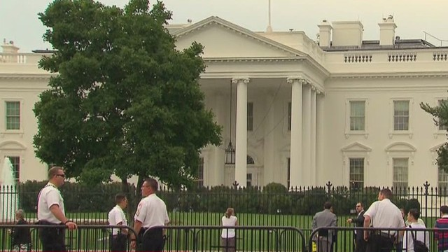 Did Secret Service mishandle shooting?