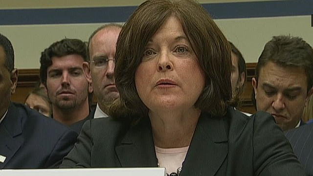W.H.: Pierson committed to Secret Service