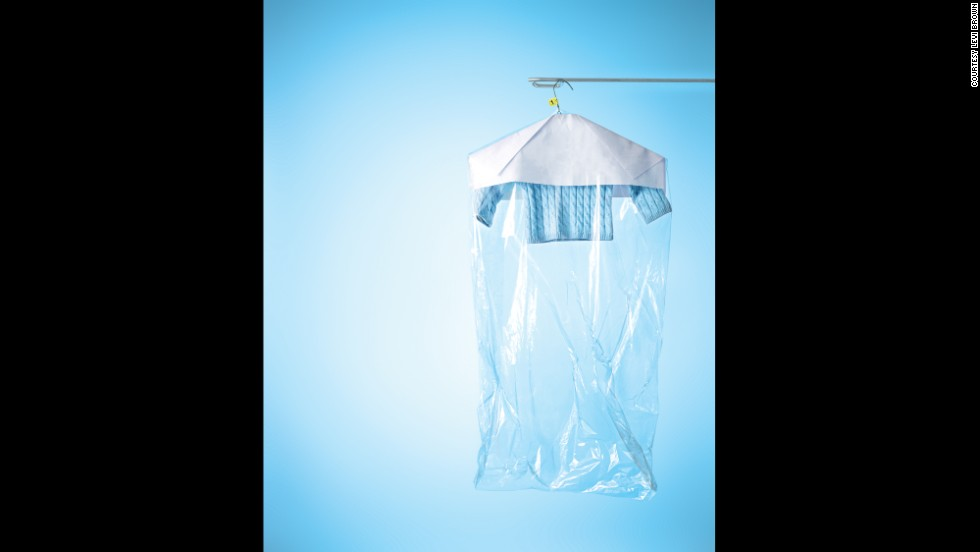 "There's a big difference between a label that reads ""dry-clean"" vs. ""dry-clean only"": The former usually means those items can be hand-washed and air-dried."
