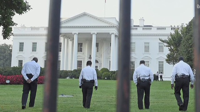 Secret Service: When to use deadly force?