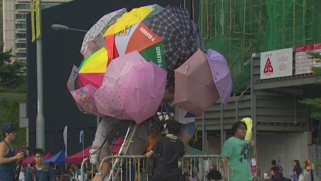 cnnee hong kong umbrella monument_00001021.jpg