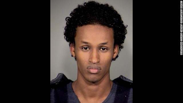 Mohamed Osman Mohamud was sentenced to 30 years in prison.