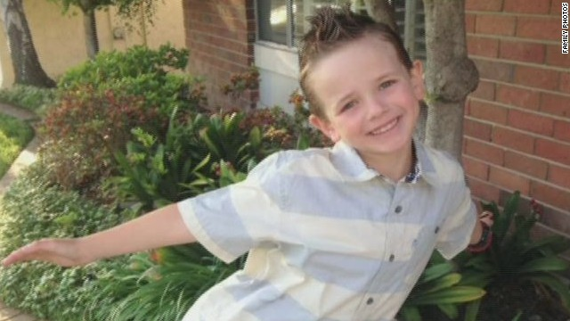Mystery illness paralyzes 8-year-old