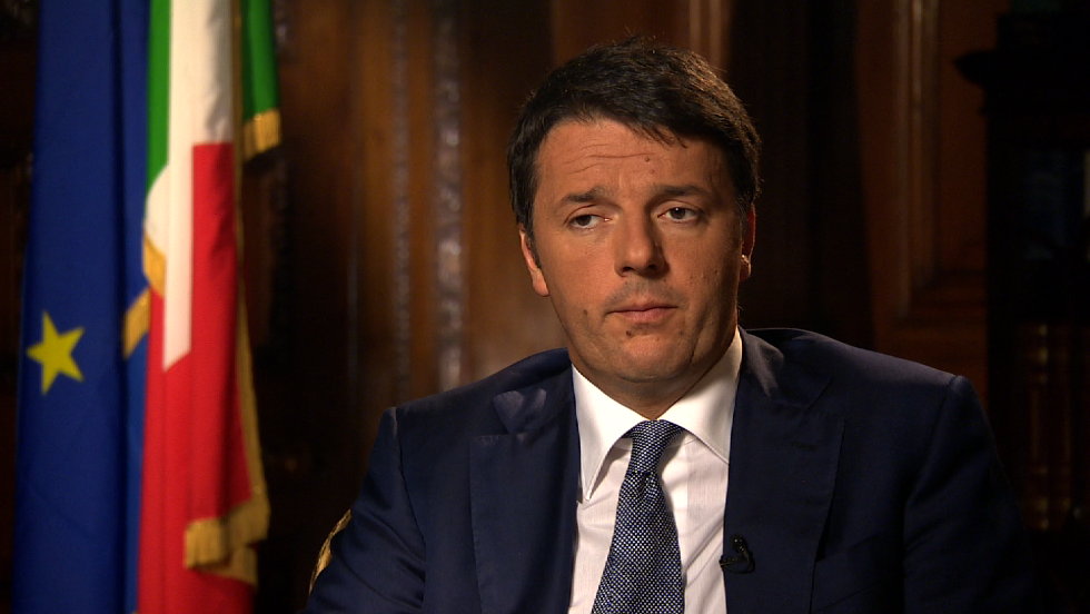 Italian PM to resign after conceding defeat