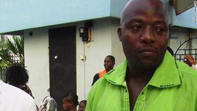 Pastor: Family devastated by Ebola death