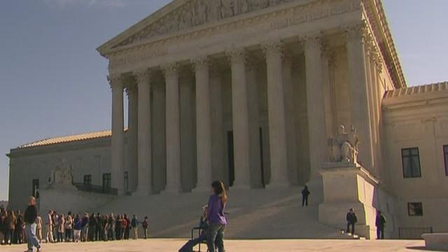 High court puts hold on same-sex cases