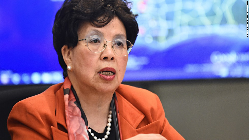 "Hong Kong Chinese and Canadian physician Margaret Chan OBE, 68, is Director-General of the <a href=""http://www.who.int/en/"" target=""_blank"">World Health Organisation (WHO)</a>. She began her career in public health with the Hong Kong Department of Health where she was appointed Director in 1994. Three years later, while in this role, she handled the first human outbreak of H5N1 Avian Influenza and in 2003 successfully combated severe acute respiratory syndrome (SARS) in Hong Kong."