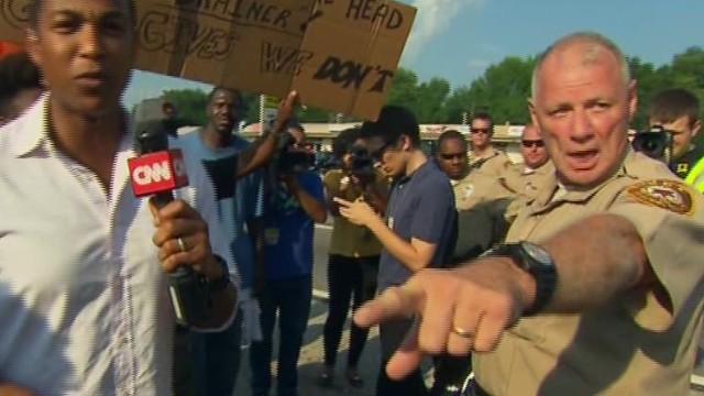 Judge: Ferguson PD violated Constitution