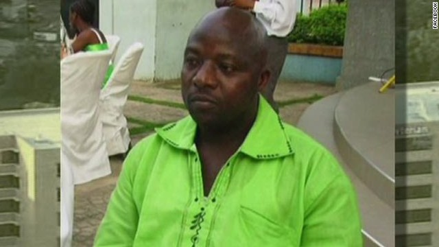 Ebola patient diagnosed in U.S. dies