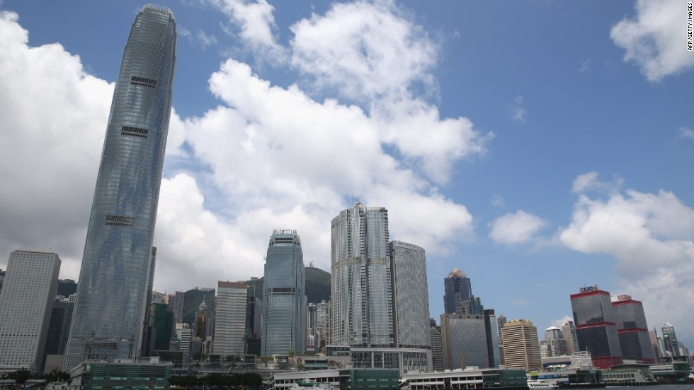 """Hong Kong has a strong rule of law and a unique global connectivity, in terms of both its potential markets and the local talent pool. With close links to manufacturing in China and a strong finance industry, Hong Kong's hardware, wearable-tech, big data and fintech startups are particularly well suited to this eco-system."""