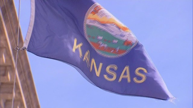 Kansas incumbent faces fierce challenge