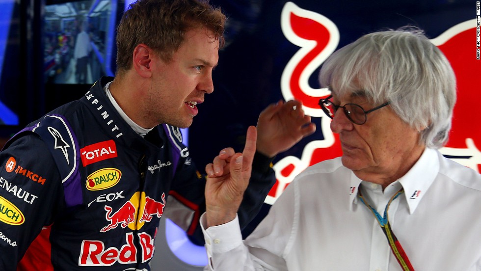 F1 supremo Bernie Ecclestone has warned if the sport's cash crisis is not resolved as few as 14 cars could race in 2015.
