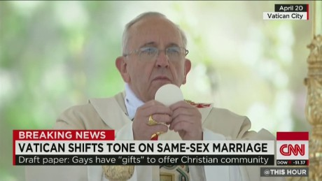 ath vatican shifts tone on same sex marriage _00002802