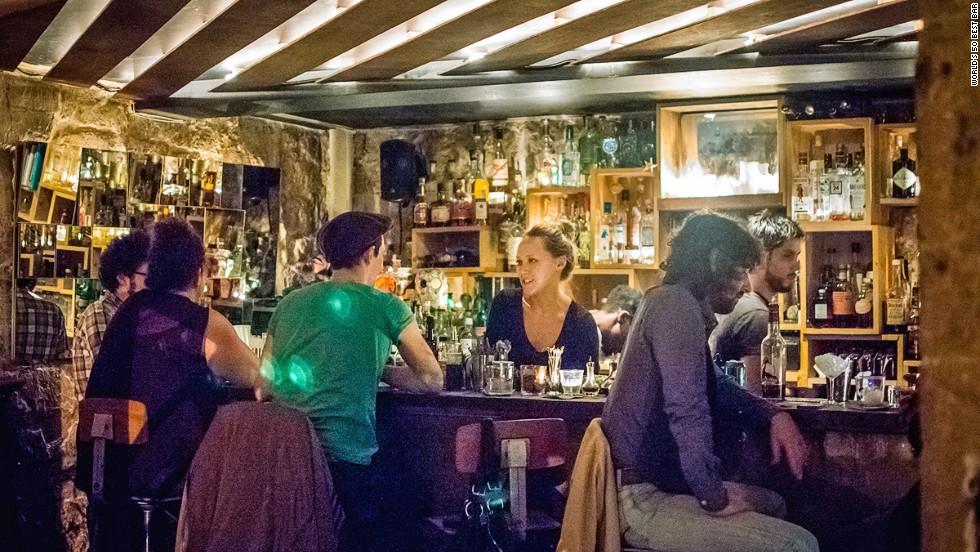 Le Fumoir - Bar Tropical Paris - Fanokitchen.com