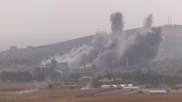 cnne damon kobani last battle_00021106.jpg