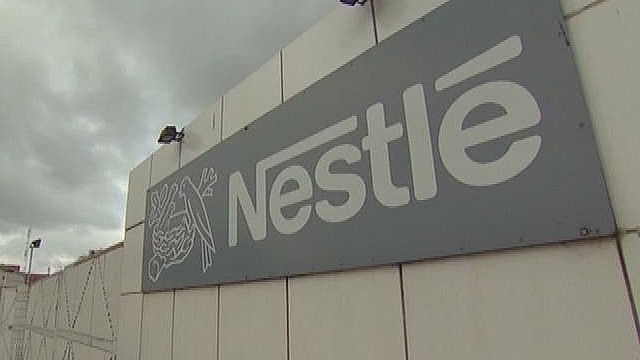 bizview nestle results ebola ceo bulcke _00012923.jpg