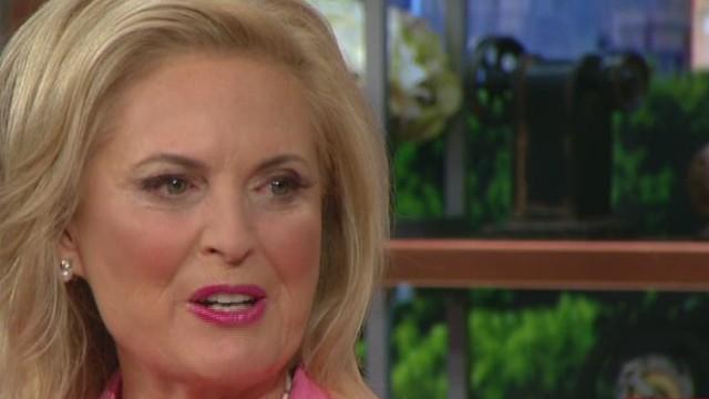 Ann Romney neurological diseases interview Newday _00014525.jpg
