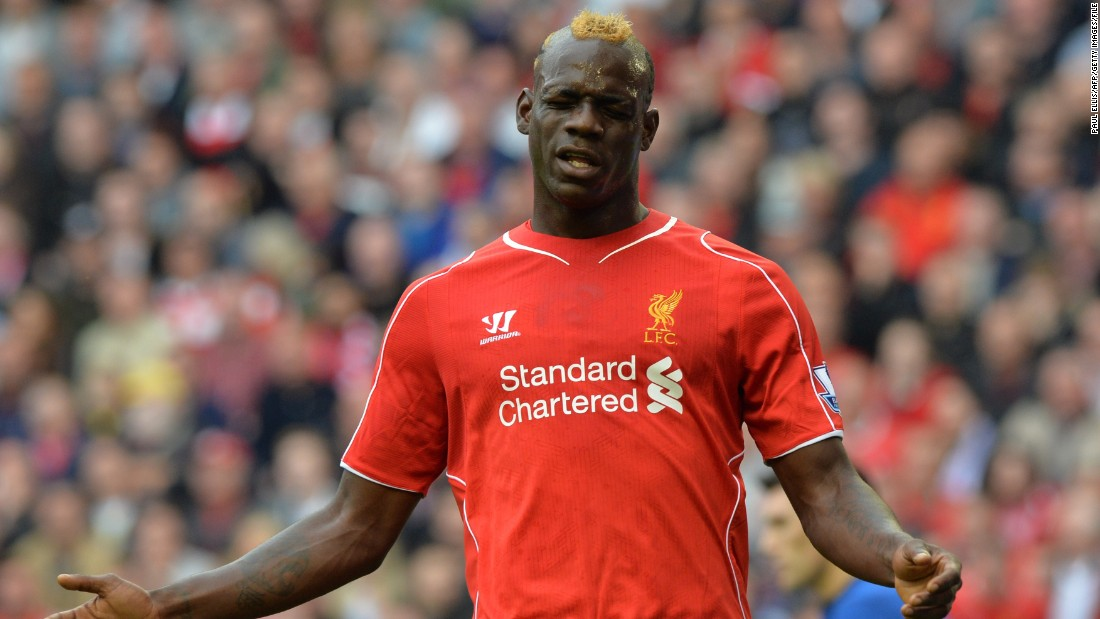 Mario Balotelli has joined former club AC Milan on a season-long loan from Liverpool. The striker previously spent 18 months at the San Siro and has returned there after struggling to make an impact with the Reds since signing last summer.