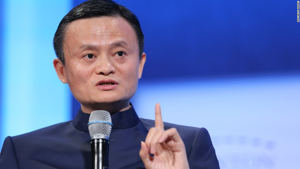 leadership jack ma Management experience, the style that most probably used by jack ma  throughout his career for managing  managers and leaders face – inflexibility  most.