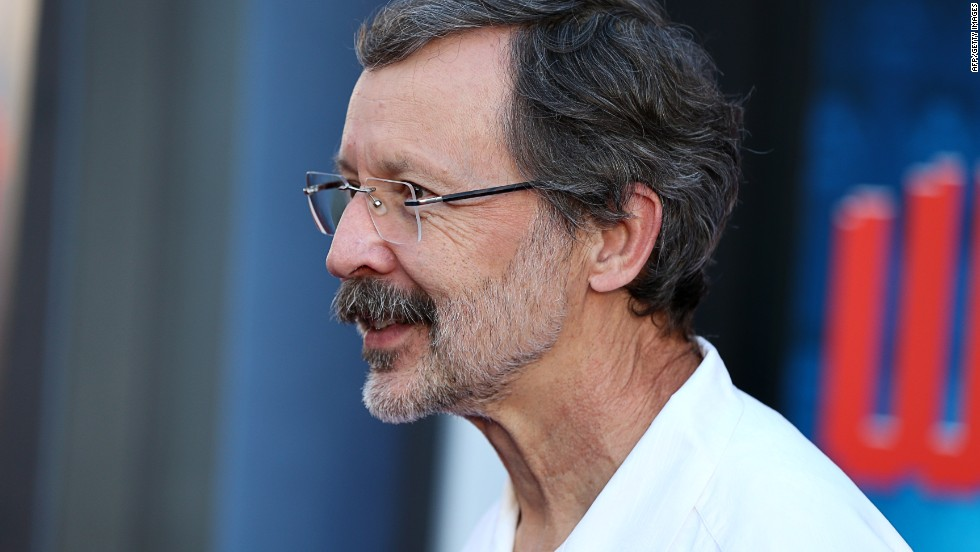 "<strong>Inclusiveness: Ed Catmull, Pixar</strong><br />""No studio has been as success as Pixar has been, and it's because of how carefully Ed and his colleagues have gone about building a sense of community in their organization,"" says Linda Hill."