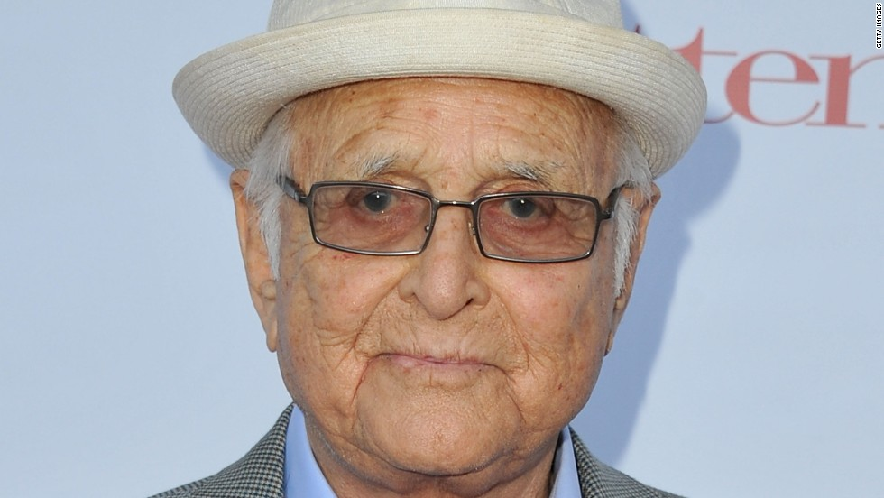 norman lear interview