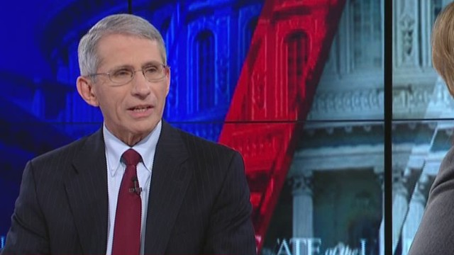 sotu crowley nih dr anthony fauci white house president advice travel_00003528.jpg