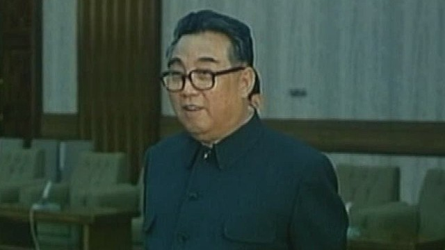 Kim Il Sung's quest to live to 100