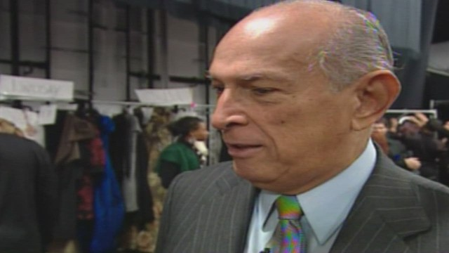 2006: Oscar de la Renta on his roots
