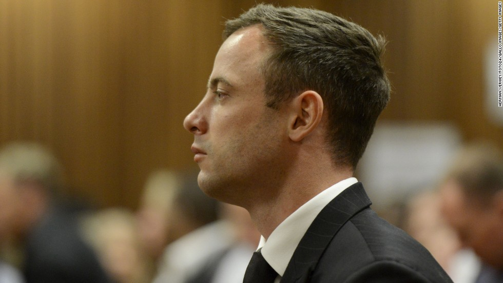 From globally acclaimed athlete to convicted killer, Oscar Pistorius has been found guilty of the murder of girlfriend Reeva Steenkamp on February 14, 2013, after South Africa's Supreme Court overturned the previous conviction of culpable homicide.