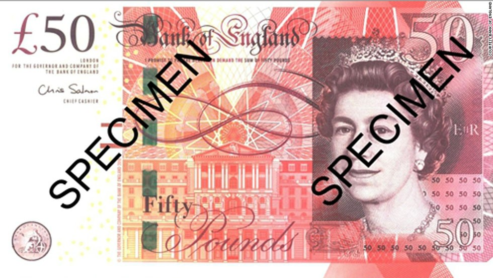 "But currency expert Thomas Hockenhull, of the British Museum, says the latest in paper money technology, such as the newest UK £50 note, can be more difficult to forge than polymer notes. The £50 note includes raised ink, a metallic thread embedded in the paper, and a number ""50"" that appears in red and green under ultraviolet light."
