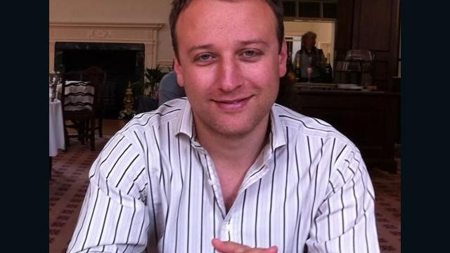 Jake Wallis Simons