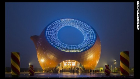 No more 'weird' buildings: Is this the end of ambitious Chinese architecture?