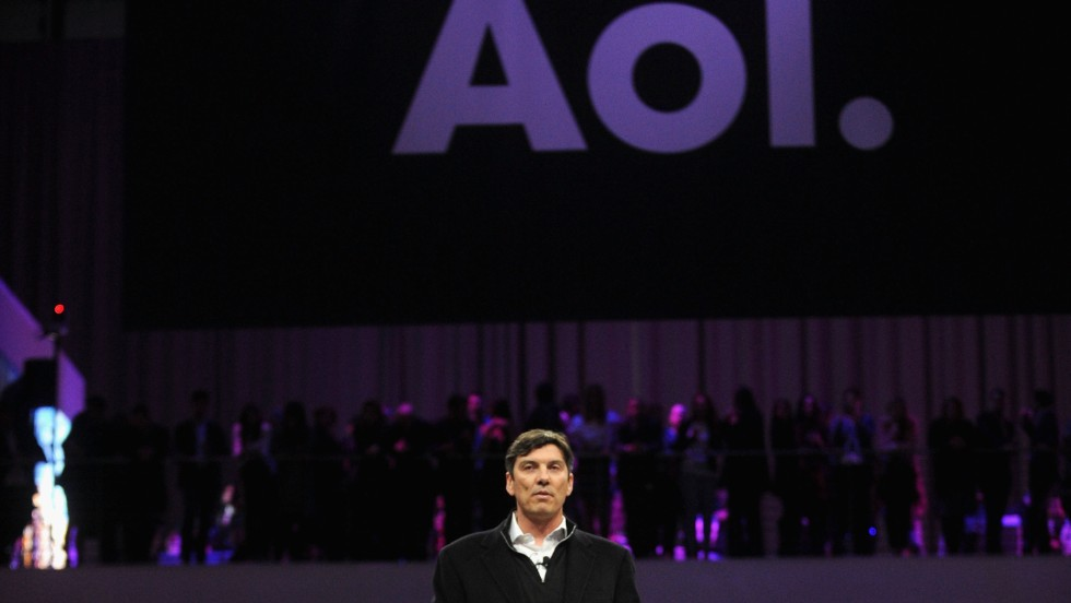 "The answer is AOL's Tim Armstrong.<br />The AOL chief executive made headlines in August 2013 after he sacked an employee on the spot for trying to make a video recording of a conference call about layoffs. Armstrong said the public firing was a ""mistake"" (but didn't give the employee his job back)."