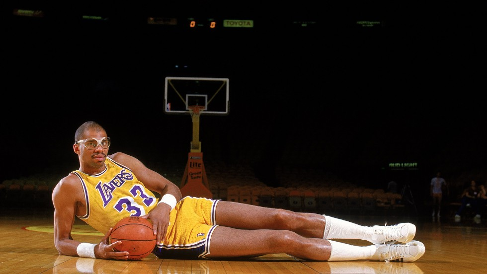 <strong>LA Lakers 1986 NBA Playoffs: </strong>Kareem Abdul-Jabbar teamed with Magic Johnson to win five rings in Los Angeles -- but was outplayed by Hakeem Olajuwon in the 1986 Western Conference finals. The upset derailed the Laker's chances of winning four titles in a row, something that hasn't been achieved since the Boston Celtics rolled off eight straight in the 1960s.