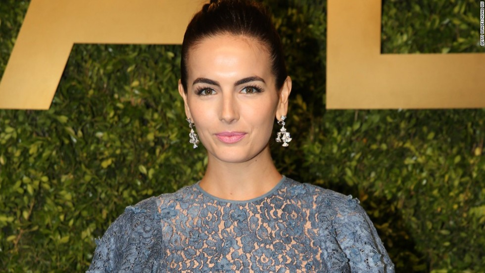 """The Ballad of Jack and Rose"" actress Camilla Belle grew up in a bilingual household, thanks to her Brazilian mother, and <a href=""https://www.youtube.com/watch?v=gEgiDWENpTA"" target=""_blank"">can speak fluent Portuguese</a>."