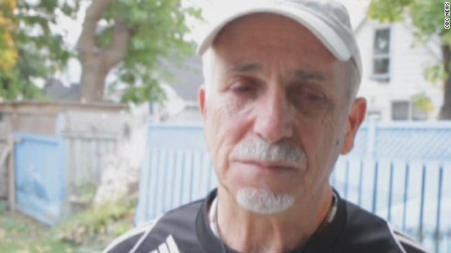 Uncle of Ottawa shooting victim speaks