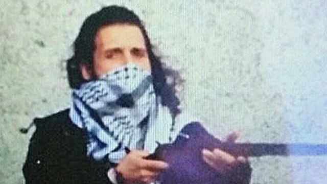 Ottawa gunman Michael Zehaf-Bibeau was shot by officials.