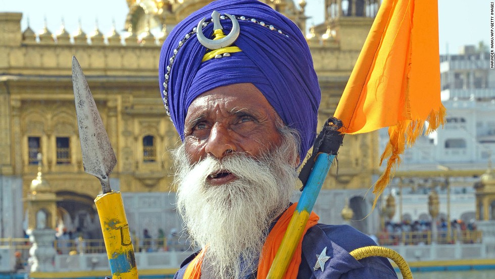 During Diwali, Indian Sikh Nihang (traditional religious warriors) also celebrate Bandi Chhor Divas, in honor of their freedom from the Mughal regime.