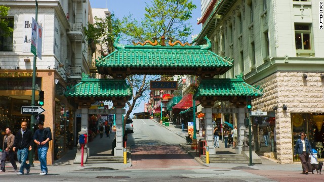 San Francisco tour guide's Chinatown rant goes viral