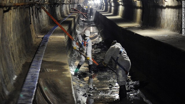 A city's sewers could hold the secrets of its residents' health.
