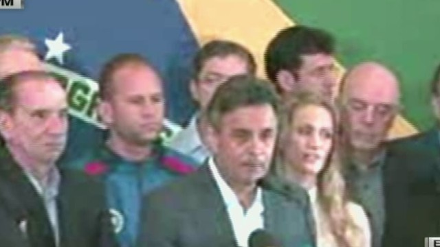 cnne brasil Aécio Neves  defeat_00002115.jpg